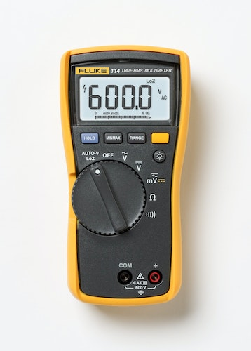 ELECTRICAL TRMS MULTIMETER